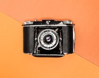 Ansco Standard Speedex Folding Camera
