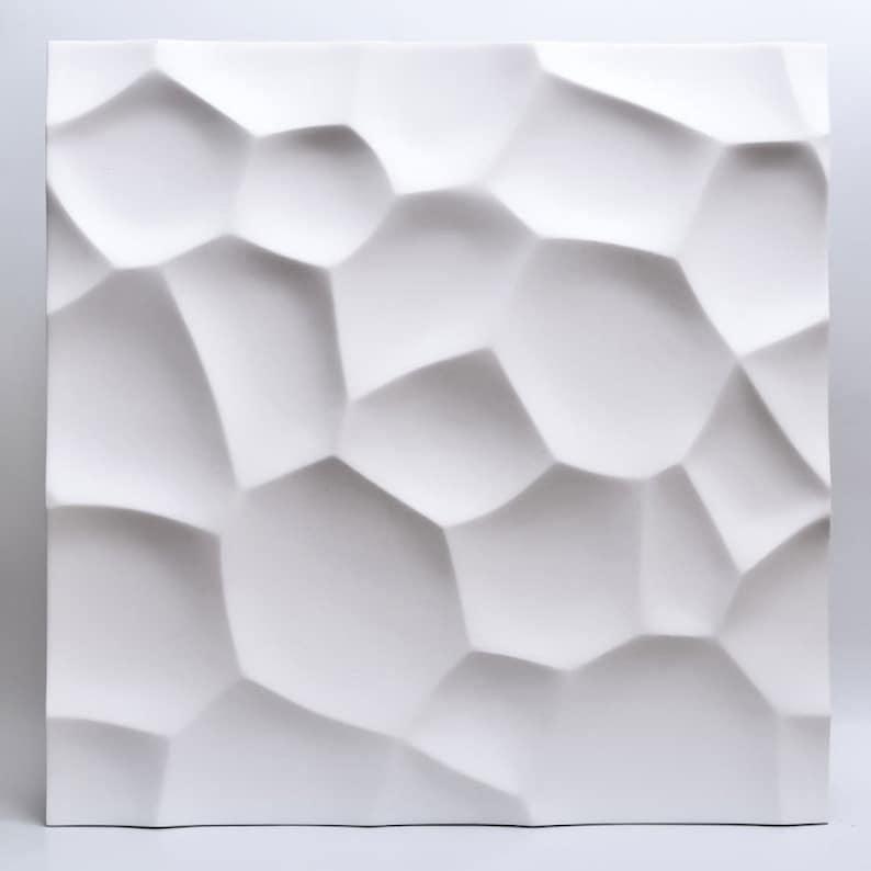 Sehr Decoratieve 3D wandpanelen schimmel voor 3D panelen 3d   Etsy FZ72