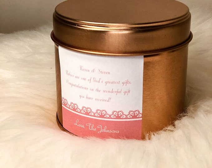 Whipped Shea Butter Gift / Custom gift