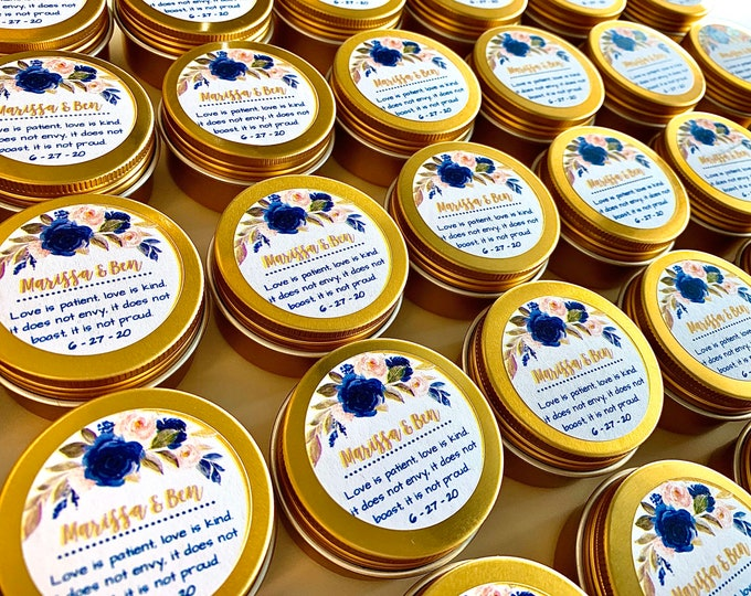Whipped Shea Butter Favor/Bridal Shower Gift / shea butter / mini / gift set / carry on lotion / purse lotion