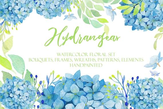 Flower Frame Clipart Transparent