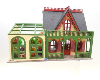 """Cottage """"Little Anna"""" with conservatory"""