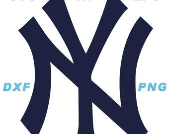 Yankees Logo Vector