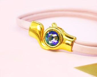 Paradise rosé - bracelet