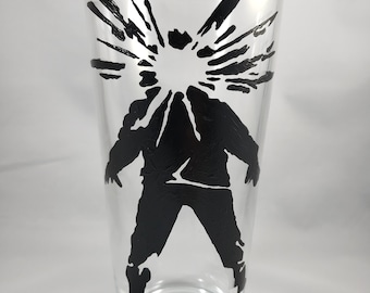 The Thing Pint Glass