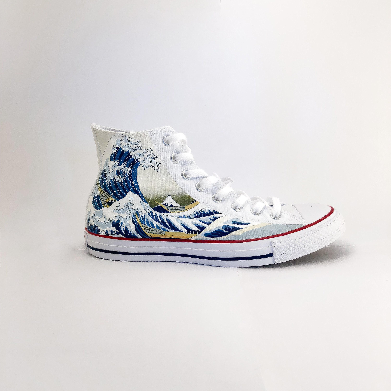 converse wave