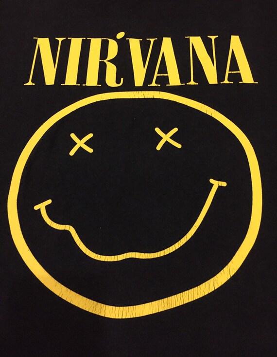 Nirvana Nevermind T shirt - image 3