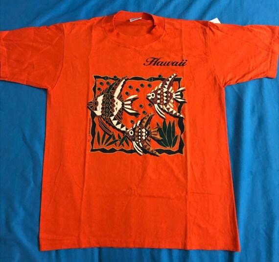 Hawaii Oren Vintage Deadstock