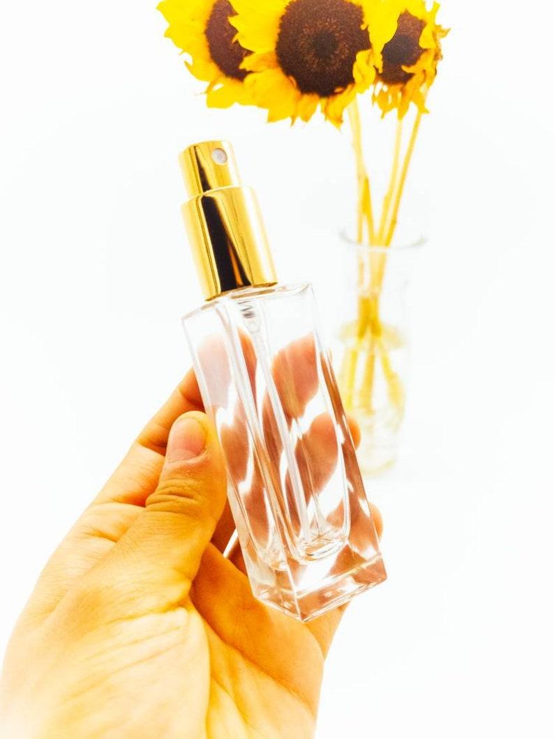 Zebulun Spray Bottle/ spray bottle / essential oil perfume / essential oil  spray bottle