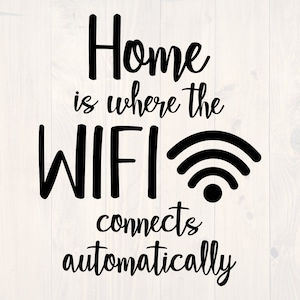 free wifi icon Wifi Cross Stitch pattern home is where the wifi autmatically connects