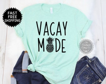 70e8341abced Vacation Shirts for Women