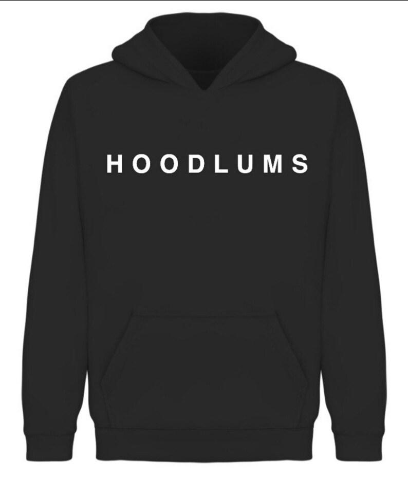 hoodie H O O D L U M S