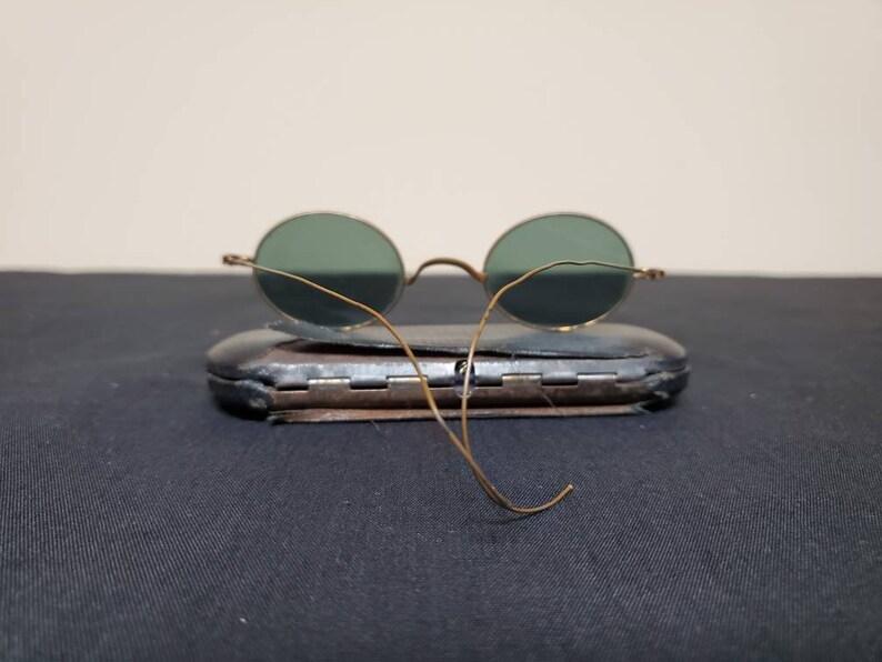 Antique Eyewear Antique Sunglasses