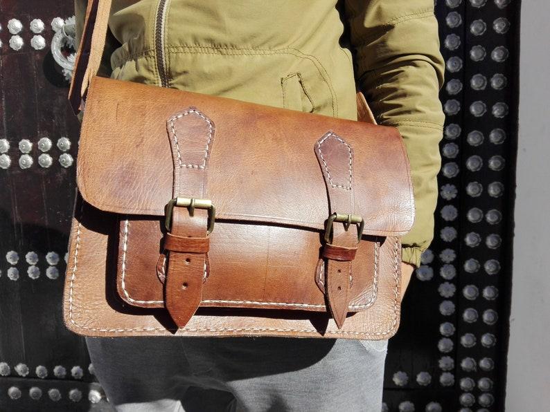 7d707366d981 Leather bag men leather satchel leather purse leather bag