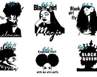 e1333c62a7358 Black Girl Magic