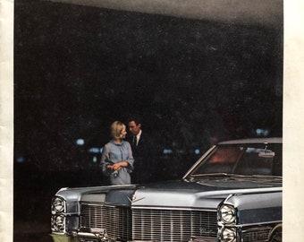 Vintage Cadillac Etsy