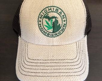 aeb3743519d00 Brown pride hat