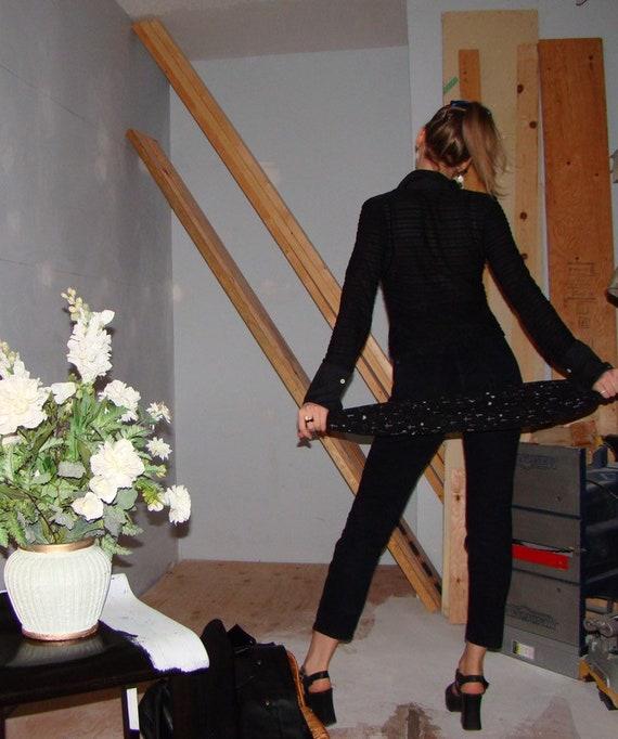 Clueless inspo blouse - image 1