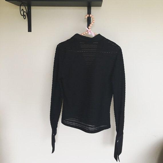 Clueless inspo blouse - image 7