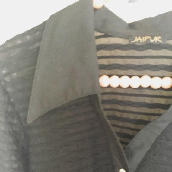 Clueless inspo blouse - image 6