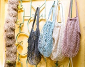 Fishnet bag - for groceri...