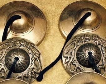 Himalayan Sound Bowls