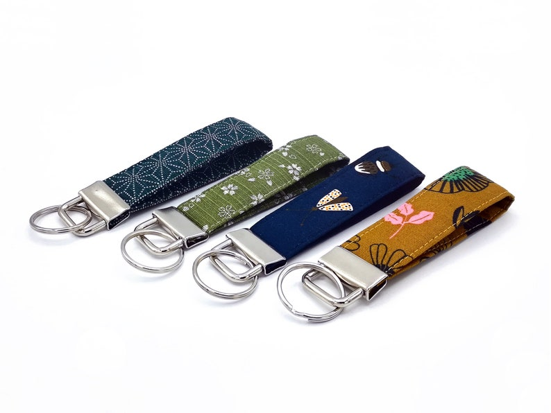Keychain/keyband in different variants image 0