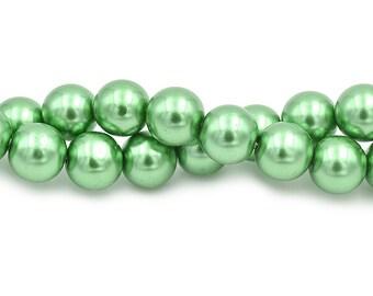 Perle Coulissante avec main dans Antik argent couleurs 4 pièces de vintageparts