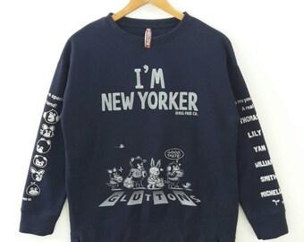 25c417f39980 Hip hop sweater