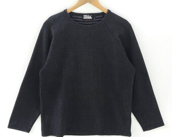 7291f4232ec3 First down sweater