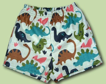 Handmade 9-12 Months Shorts Girls' Clothing (0-24 Months) Baby