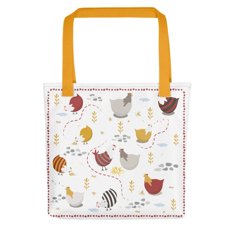 greek gifts for women Chicken tote bag bags for kids greek life gift greek easter 2021,gift for teacher gifts from greece chicken art