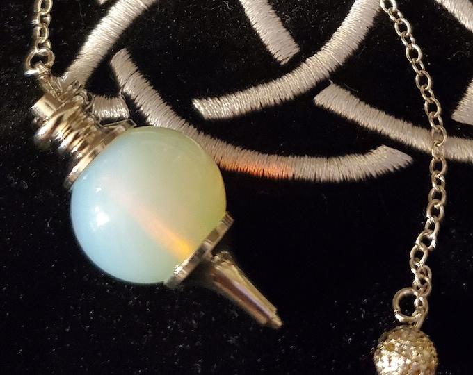 Sephoroton Opalite Pendulum