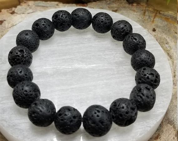 Lava Bracelet