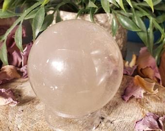 Smoky Quartz Sphere S235