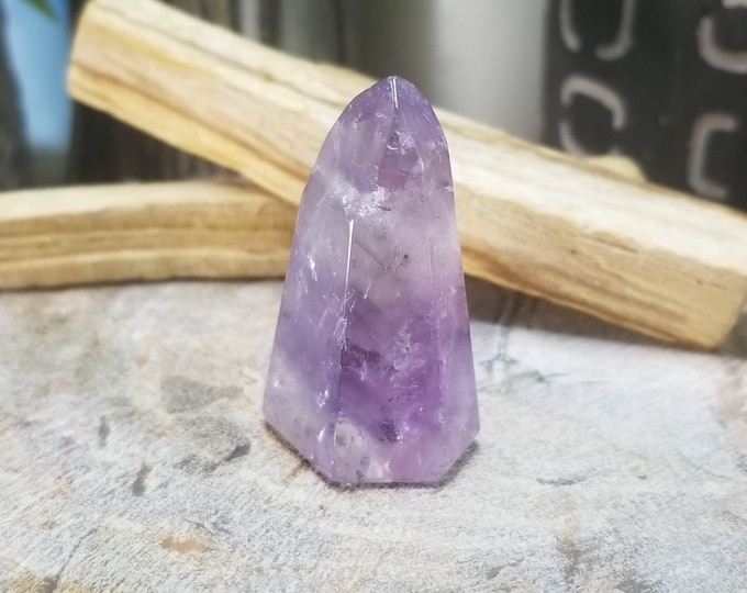 Amethyst Point/tower