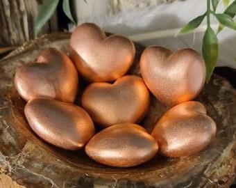 Copper Heart C382