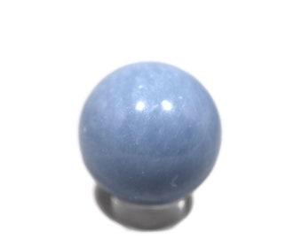 Angelite Sphere A384