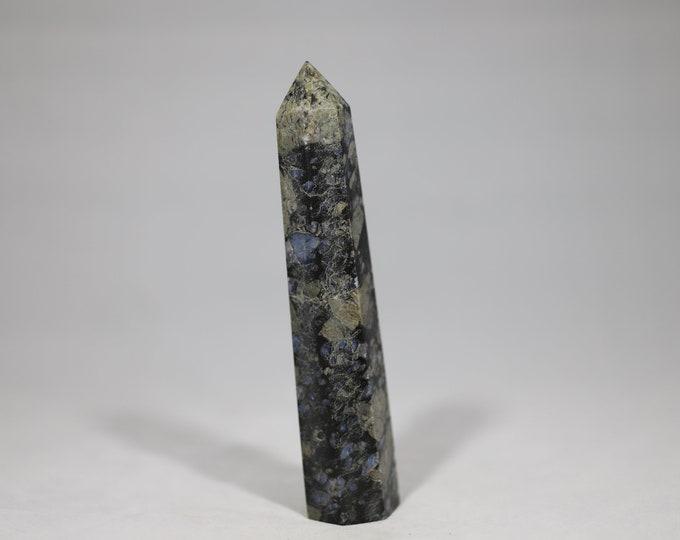 Que Sera Sera Stone Tower