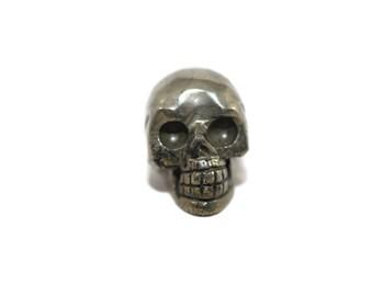 Pyrite Skull P142