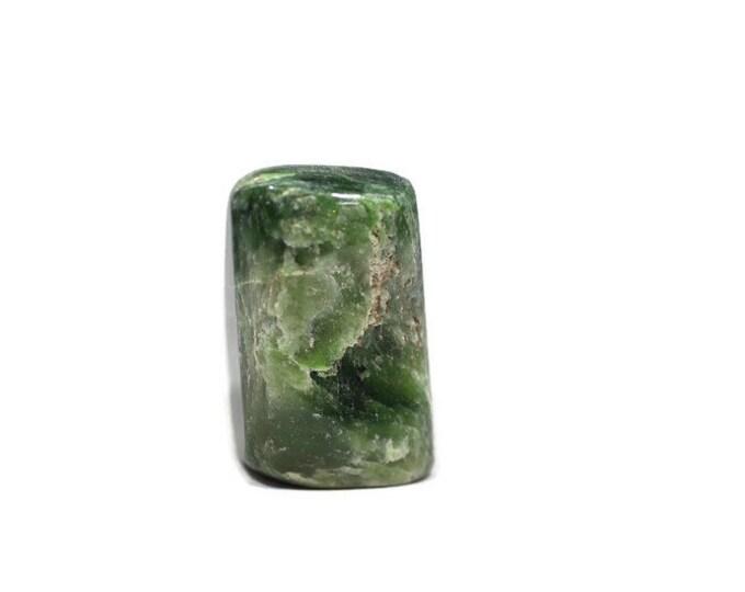 Nephrite Jade Free Form