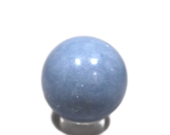 Angelite Sphere