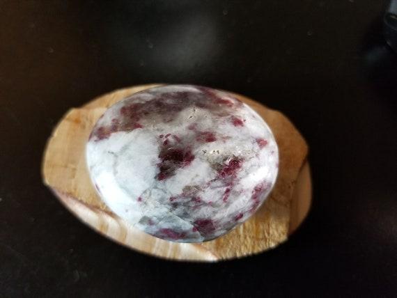 Rubellite Stone (pink Tourmaline)