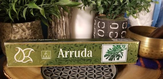 Arruda Premium Masala Incense Sticks By Balaji