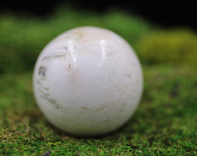 Scolesite Sphere S330