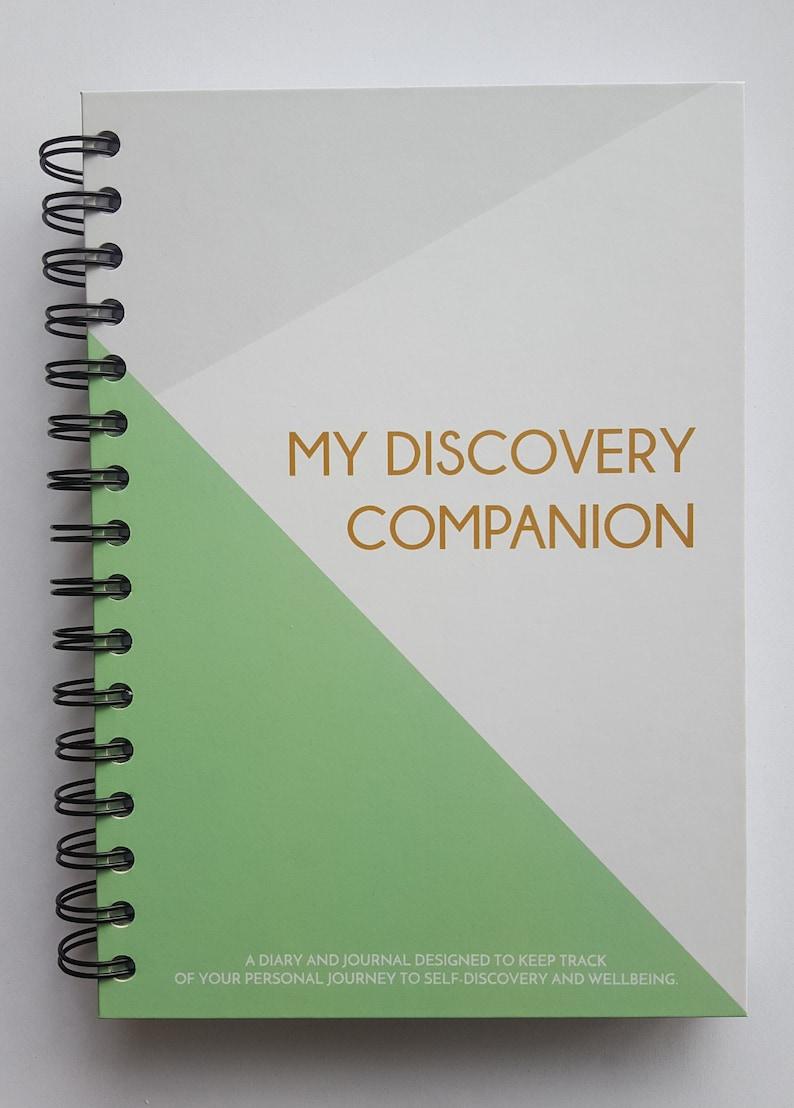 My Discovery Companion © image 0