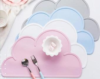 Silicone base cloud