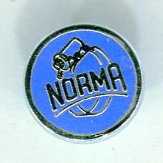 Anstecker Pin Norma