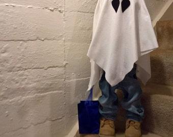Halloween GHOST GREETER