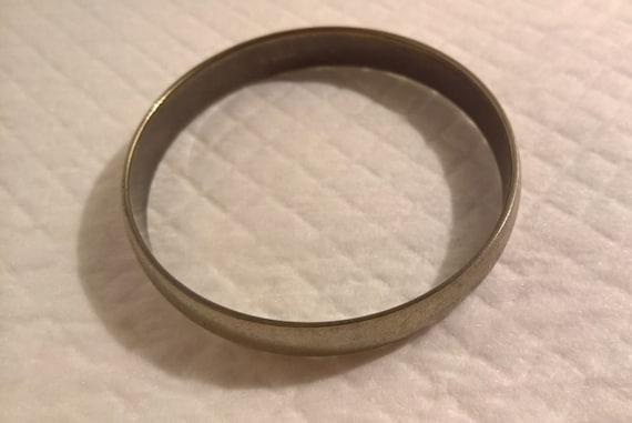 Monet Jewelry: Silver Bracelet